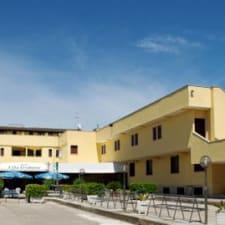 Hotel Villa Verdiana