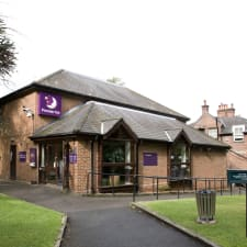 Premier Inn London Croydon South (A212) hotel