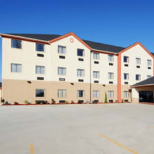 Hotel Days Inn and Suites McAlester