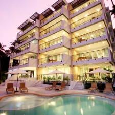 Hotel Surin Park