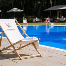 Hotel Park Rekreacyjno-Biznesowy Las Woda