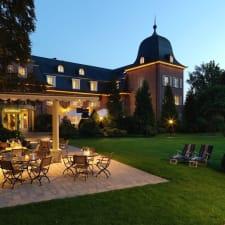 Hotelresidence Klosterpforte