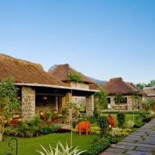 Sparsa Resort Thiruvannamalai