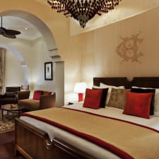 Hotel Sofitel Legend Old Cataract Aswan