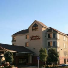 Hampton Inn & Suites San Francisco-Burlingame-Airport South
