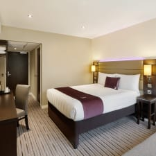 Premier Inn Birmingham City Centre Bridge Street hotel