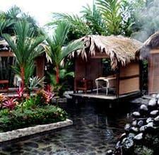 Hotel Baldi Hot Springs Resort & Spa