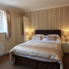 Hotel Abbey Grange