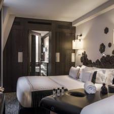Hotel Les Jardins De La Villa