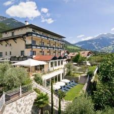 Hotel Alpentirolis