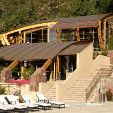 Hotel Termas de Jahuel & Spa