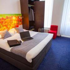 Hotel ibis Styles Amsterdam City