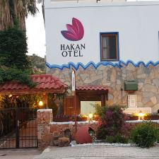 Hakan Otel