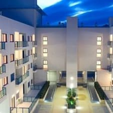 Hotel Alicante Hills Appartments