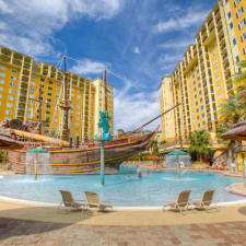 Lake Buena Vista Resort Village & Spa