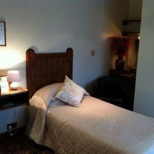 Hotel The Golden Boar Inn
