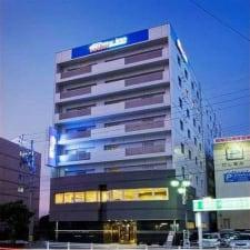 Hotel Dormy Inn Express Mikawaanjo