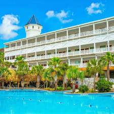 Waves Resort Corpus Christi