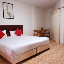 Pearl Inn Pattaya