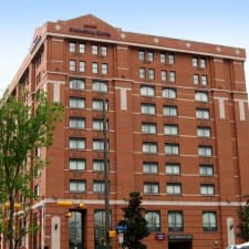 SpringHill Suites by Marriott Dallas Downtown - West End