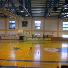 Pabellón Deportivo Villa de Frigiliana