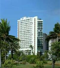 Waikiki Beach Condominiums