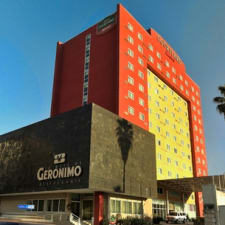 Courtyard by Marriott Monterrey San Jeronimo