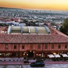 Divan Cukurhan Ankara