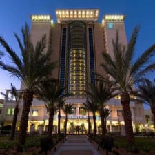Embassy Suites by Hilton Tampa-Downtown Convention Center