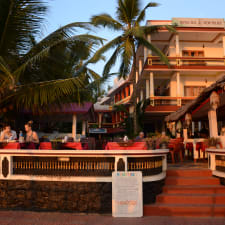 Hotel Sea View Palace