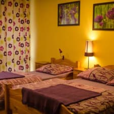 Hotel Indalo Rooms