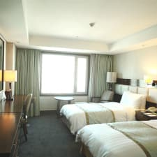 Hotel Ramada Seoul