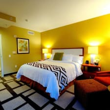 Embassy Suites by Hilton Houston-Downtown