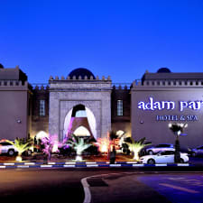 Hotel Adam Park Marrakech