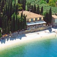Hotel Baia Dei Pini