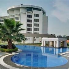 Hotel Ramada Plaza JHV