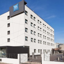ibis budget Madrid Vallecas