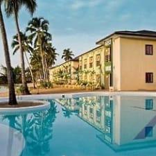 Microtel Inn And Suites By Wyndham Puerto Princesa