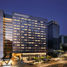 Four Points by Sheraton Seoul, Guro