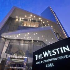 Westin Lima Hotel & Convention Center