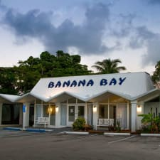 Banana Bay Resort & Marina