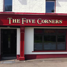 Five Corners Guest Inn