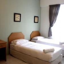 Noble Villa Condominium Georgetown