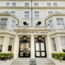Hotel City Continental Kensington London
