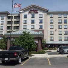 Hampton Inn & Suites Denver Cherry Creek