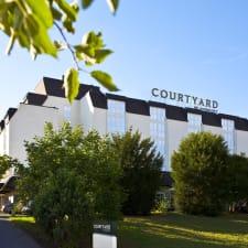 Courtyard by Marriott Wiesbaden-Nordenstadt