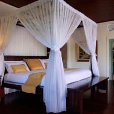 Bidadari Private Villas & Retreat Ubud - Bali
