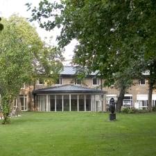 The Royal Foundation of Saint Katharine