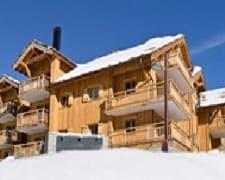 Cgh Residences & Spas Le Cristal de L'alpe
