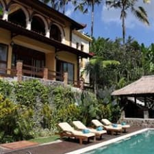 The Payangan Hideaway Villa Ubud